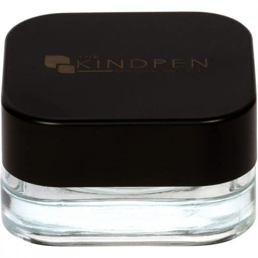 The Kind Pen glass concentrate container