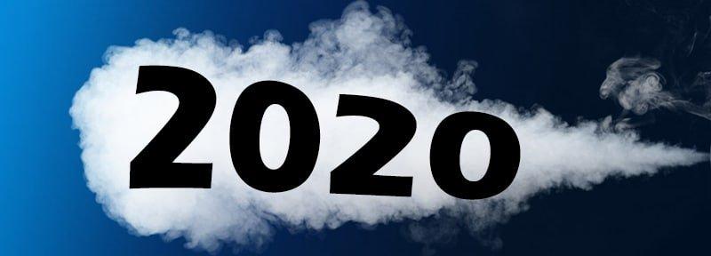 vaping in 2020